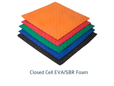 thermoformed foam sheets